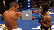 Urijah says he's got the advantage even at a new weight; hear how Faber's fame motivates Mizugaki.