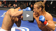 Urijah Faber talks about a his new weight, his 3-for-3 team and what it means to be UFC-bound.