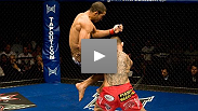 After 52 killer fight cards, Reed Harris counts down the top five moments in WEC history.