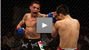 See highlights and Octagon interview from 'fight of the decade'