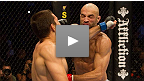 UFC&reg; 115 Prelim Fight: James Wilks v Peter Sobotta