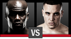 UFC&reg; Live on Versus