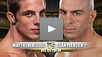 UFC® 124 Prelim Fight: Matt Riddle vs Sean Pierson