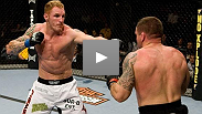 Jason MacDonald vs. Ryan Jensen, Ivan Menjivar vs. Charlie Valencia and Claude Patrick vs. Daniel Roberts live and free on Facebook at UFC 129 - three great bouts that will set the tone for a US vs. Canada event.