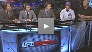 Lyoto Machida went from former light heavyweight champion to cult hero with one kick - hear from the rejuvenated star after his huge win at UFC 129.