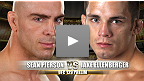 UFC® 129 Prelim Fight: Sean Pierson vs Jake Ellenberger