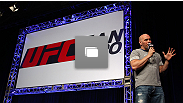UFC® Fan Expo Toronto Day One in Toronto, Canada. (Photos from Zuffa LLC/Zuffa LLC via Getty Images)