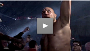 UFC 129 was an historic event, and now you can see it like never before: See fight highlights, look inside the locker rooms, go behind the scenes with the crew and watch Randy's last fight with Chuck Liddell.
