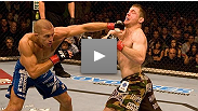 Watch the rematch between Georges St-Pierre vs Matt Hughes!