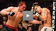 Season 3 winner of The Ultimate Fighter® Kendall Grove takes on his toughest challenge to date, the hard hitting Alan Belcher as the UFC® heads to Houston, TX.