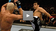 Lyoto Machida vs Tito Ortiz UFC® 84