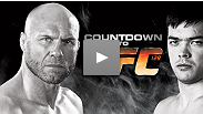 UFC legend Randy Couture prepares to wind down his MMA career, while Ly