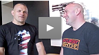 UFC 129 Dana Video Blog - Day 1