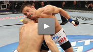 "Seveteen days' notice? No problem for Jake Ellenberger. The Juggernaut talks about tuning out the ""electricity"" of the crowd to earn a big KO victory."