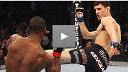 Pablo Garza follows his big KO win at the TUF 12 Finale with a quick submission win in front of the biggest crowd in UFC&reg; history. Hear his thoughts on the bout that set the tone for the rest of the night.
