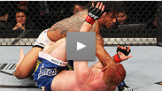 Former WEC champ Ben Henderson gets back to his winning ways with a solid victor