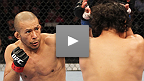 UFC 129 Ivan Menjivar post-fight interview