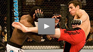 Kenny Florian squares off against the veteran Din Thomas at UFC® Fight Night™