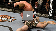 UFC&reg; Fight Night 15 Jason Brilz vs Brad Morris
