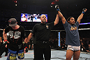 Ben Henderson &amp; Mark Bocek