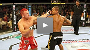 Chris Leben looks to rebound from his loss to Anderson Silva by taking out Jorge Santiago.