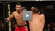 Team Liddell fighter Court McGee takes on Team Ortiz/Team Franklin fighter Kris McCray as the main card fight of the TUF 11 Finale. The underrated 25 year old McGee delivered two dominating submissions to earn the fight against the KO power of McCray.