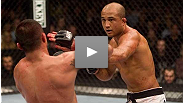 BJ Penn and Joe Stevenson battle it out in Newcastle, England for the UFC® Lightweight title.