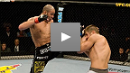 Ben Saunders vs Ryan Thomas UFC&reg; 87