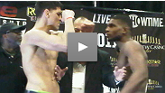 Check out this intense preview of the Diaz vs Daley scrap as main event fighters Nick Diaz and Paul Daley come weigh in just one day before their fight for the Strikeforce Welterweight Championship!