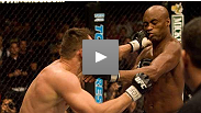 UFC&reg; Middleweight Champion Anderson Silva takes on former champion Rich Franklin in Franklin&#39;s hometown of Cincinnati, OH.