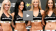 STOCKTON CHALLENGERS WEIGH-INS PHOTOS AND FINAL WEIGHTS - All 10 fighters on tomorrow's SHOWTIME® telecast of the STRIKEFORCE Challengers event at Stockton Arena in Stockton, Calif. made weight Thursday.