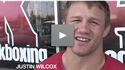 "Justin Wilcox on Rodrigo Damm: ""He's Not Afraid to Stand and Bang"" - Justin ""The Silverback"" Wilcox talks the match-up with Rodrigo Damm and Zuffa purchasing Strikeforce."