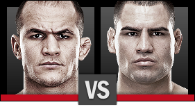 UFC 155 Live on Pay-Per-View Live on Pay-Per-View
