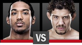 UFC Henderson x Melendez 