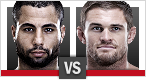 Makdessi vs. Cruickshank