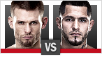 Means vs. Masvidal