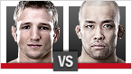 Dillashaw vs. Tamura