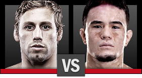 TUF 17 Finale Live from Las Vegas