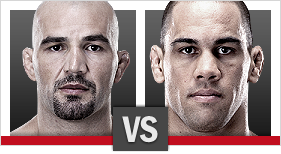 Glover Teixeira vs. James Te Huna