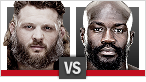 Nelson vs. Kongo