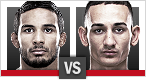 Bermudez vs. Holloway