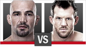 Glover Teixeira vs. Ryan Bader