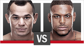 Gleison Tibau vs. Michael Johnson