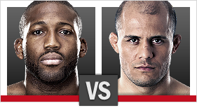 John  Howard vs. Siyar Bahadurzada