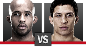 UFC Fight Night En direct sur UFC.TV