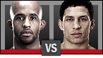 Demetrious Johnson vs. Joseph Benavidez