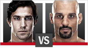 UFC Fight Night En direct sur TVA Sports