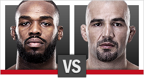 UFC 171 En direct à la télé à la carte