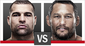 UFC Fight Night Shogun vs. Henderson 2