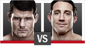 Finale TUF Nations Bisping vs Kennedy